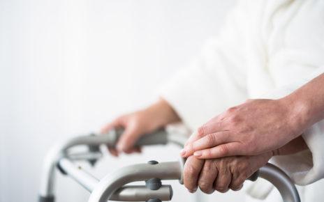 Rola fizykoterapii w leczeniu trudno gojących się ran