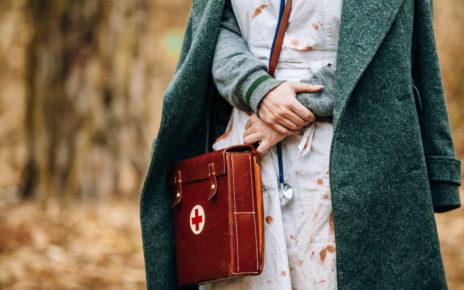 Medycyna przeszłości - jak dawniej leczono rany