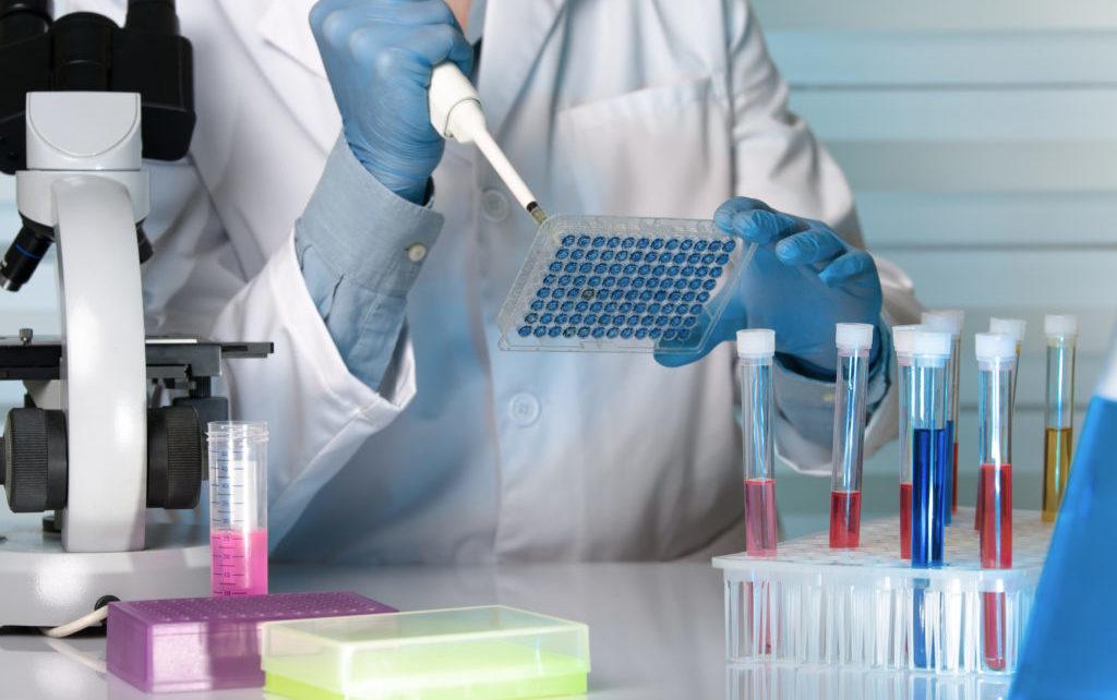 Badanie: białko, które przyspieszy gojenie się rany