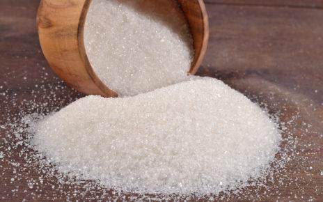 Cukier leczy rany? Naukowiec bada wpływ cukru na przyspieszenie procesu gojenia
