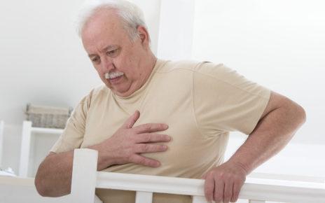Badanie: rany goją się wolniej przy infekcjach płuc
