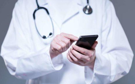 Mierzenie rany za pomocą smartfonów