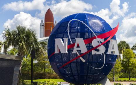 Naukowcy badają skuteczność opatrunku żelowego w kosmosie