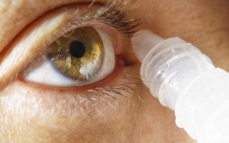 Opracowano żelowe krople do oczu, które wspomagają gojenie infekcji rogówki