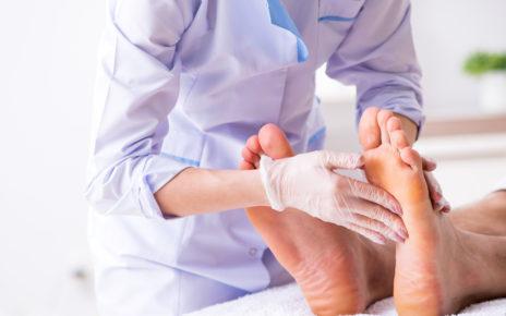 Pedobarografia – czym jest i kiedy powinno się ją wykonywać?