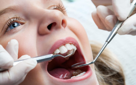 Rany jamy ustnej