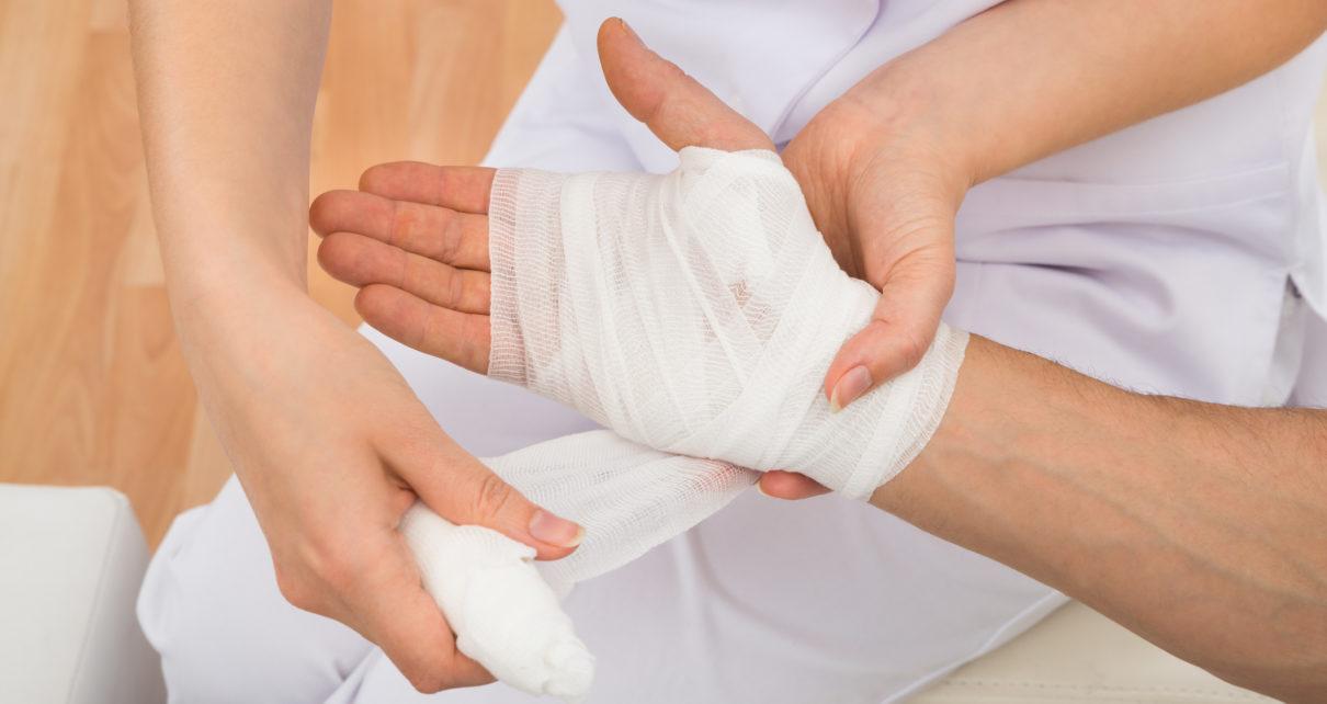 Rola cytokin w procesie gojenia ran