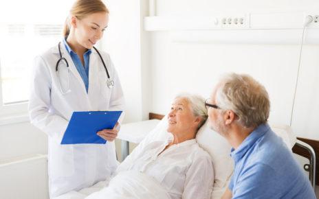 Rola fizjoterapii w leczeniu odleżyn