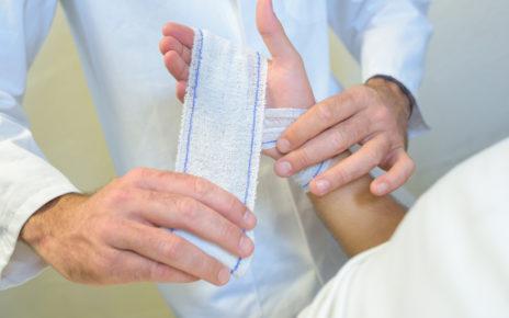 Nowa, tańsza i skuteczniejsza metoda termicznej diagnostyki oparzeń