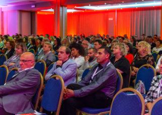 Zakażenia skóry i tkanki podskórnej na konferencji I Forum Zakażeń
