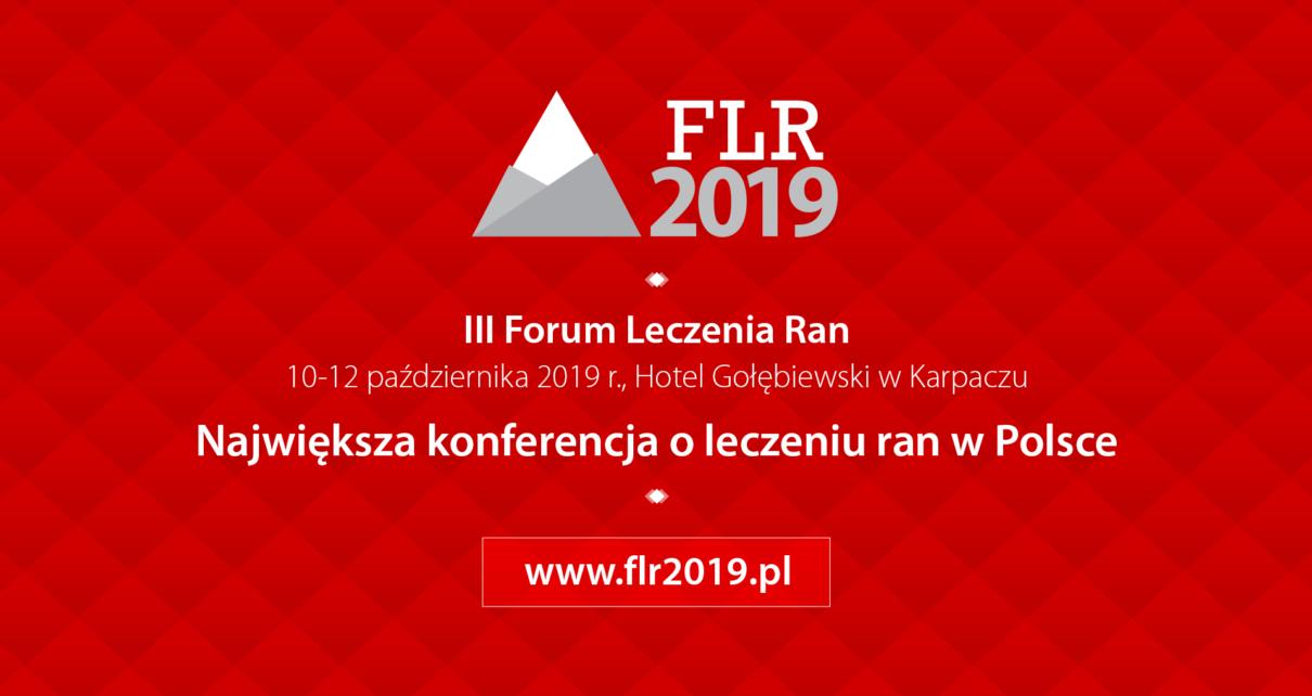 Największa konferencja o leczeniu ran w Polsce – III Forum Leczenia Ran już w październiku!