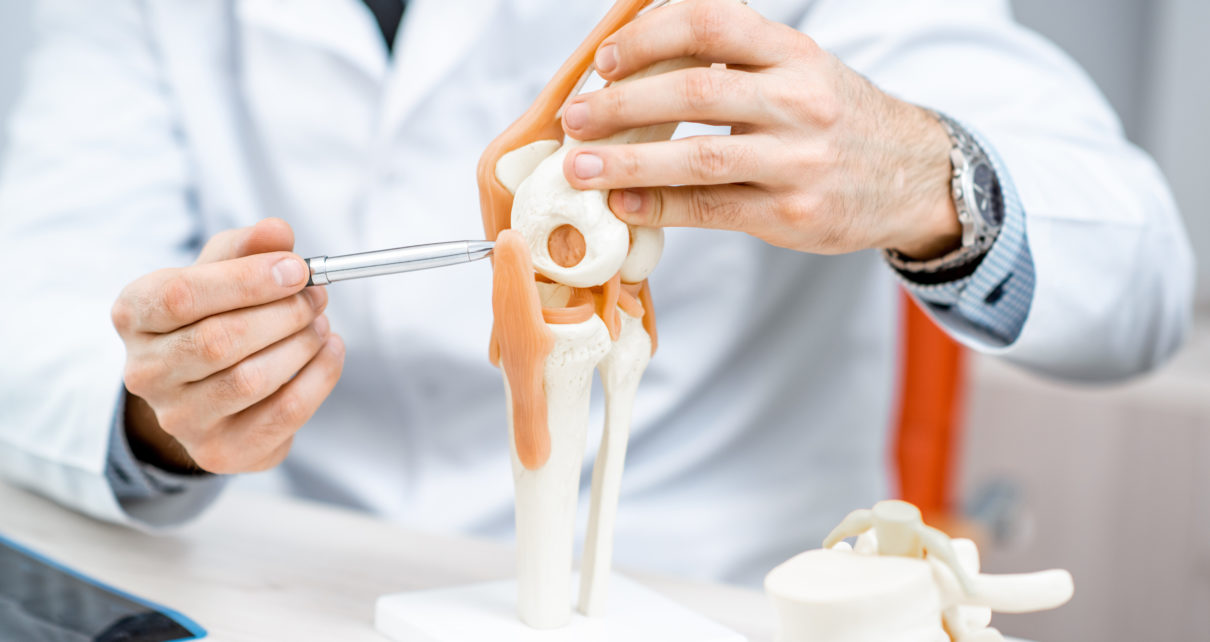 Rany po zabiegach ortopedycznych – jak zapobiegać powikłaniom?