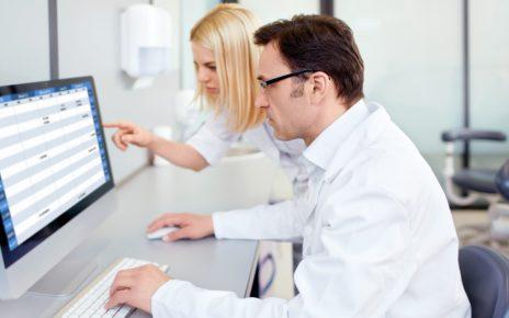 Biosensory naśladujące tkankę skórną wspomogą proces gojenia się ran