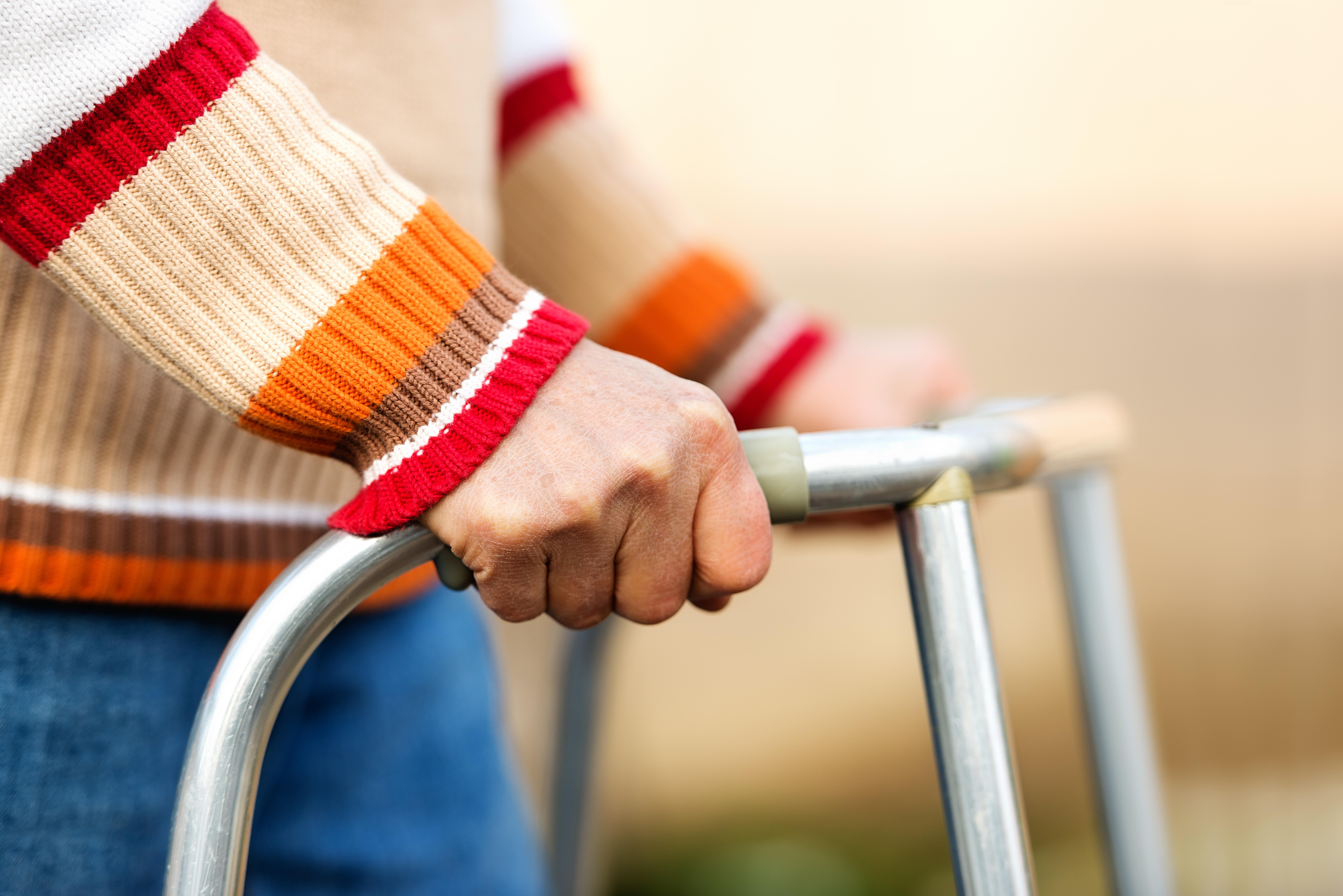 1/3 kobiet po 50. roku życia doświadczy złamania z powodu osteoporozy