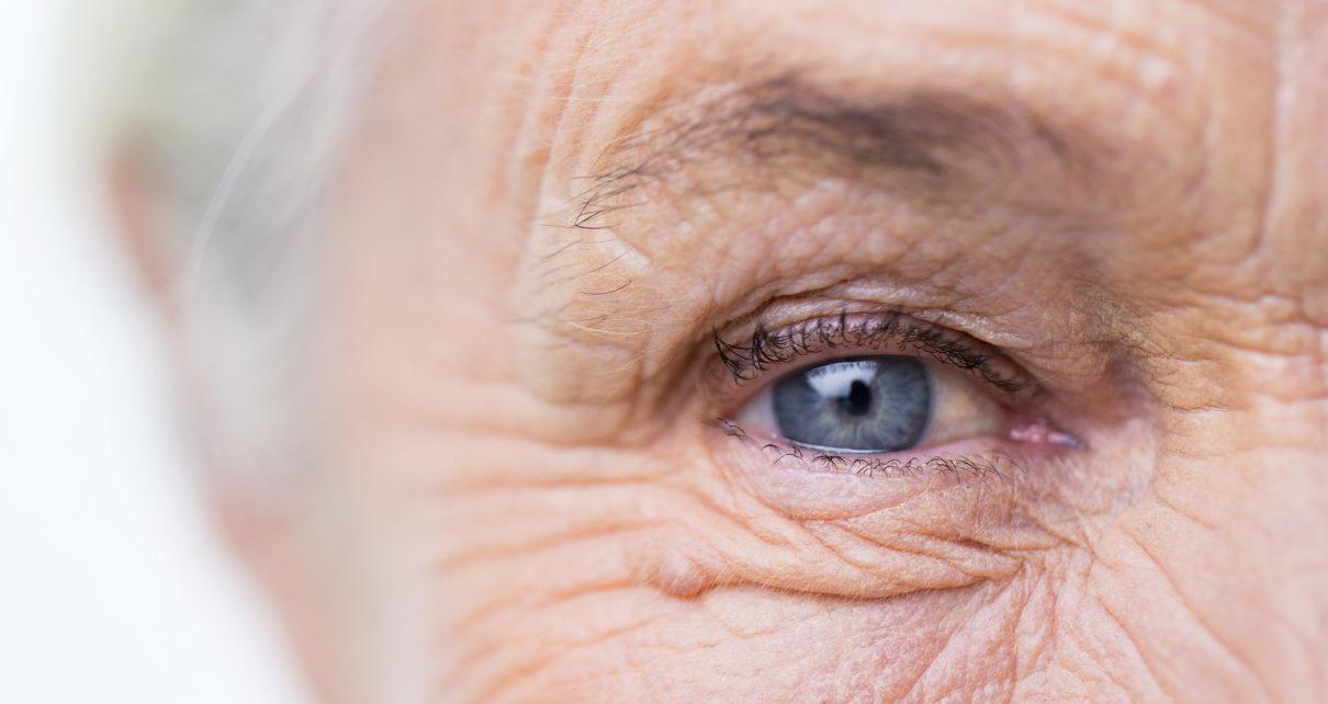 Naukowcy z UCLA opracowali żel, który może leczyć zranioną rogówkę oka