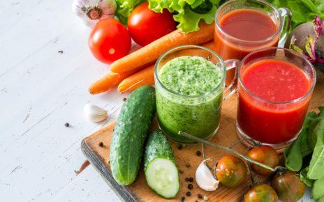 Rola diety w procesie gojenia ran odleżynowych