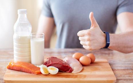 Oparzenia termiczne a metabolizm białka