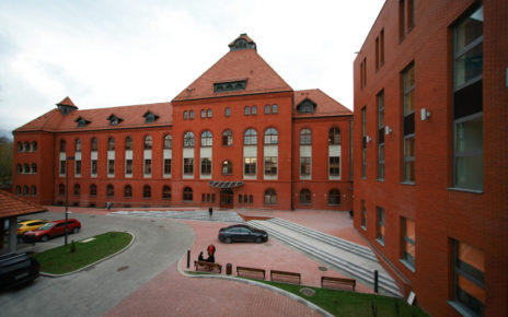Centrum Leczenia Oparzeń w Siemianowicach Śląskich ma już 20 lat