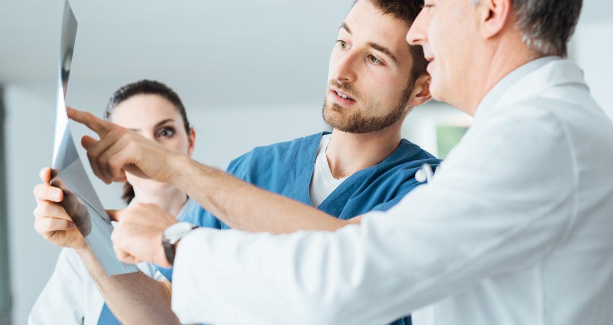 Rośnie znaczenie interdyscyplinarnej opieki nad ranami