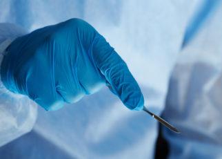 Nowa terapia wykorzystująca nanomateriały w leczeniu nerwów