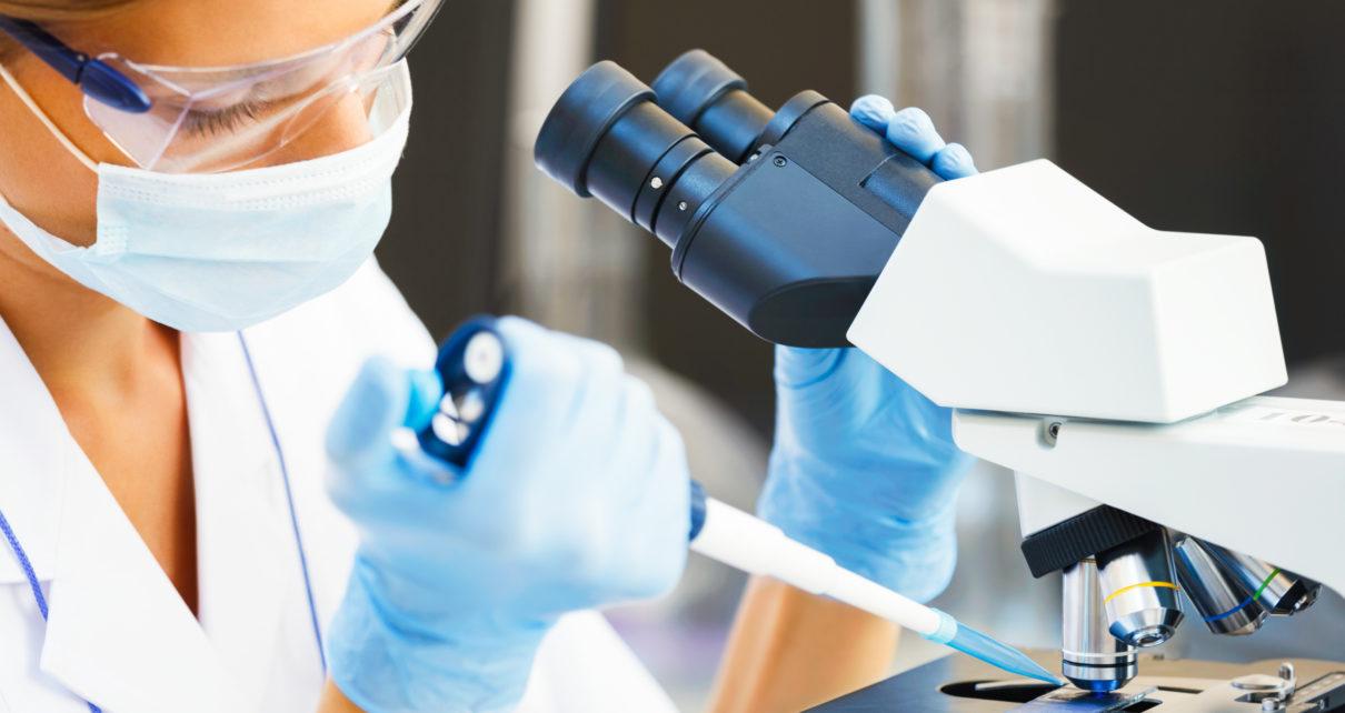 Przełom w tworzeniu ludzkich komórek macierzystych