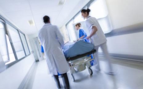 Witamina D wspomaga proces leczenia u pacjentów ciężko poparzonych