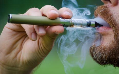Badanie: liquidy do e-papierosów zwiększają prawdopodobieństwo chorób układu krążenia