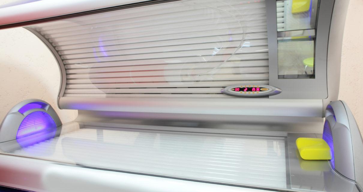 Jak uniknąć oparzenia w solarium?