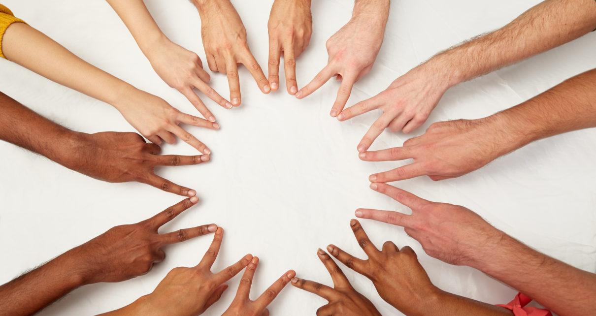Badanie: skutki starzenia się skóry różnią się w zależności od pochodzenia etnicznego