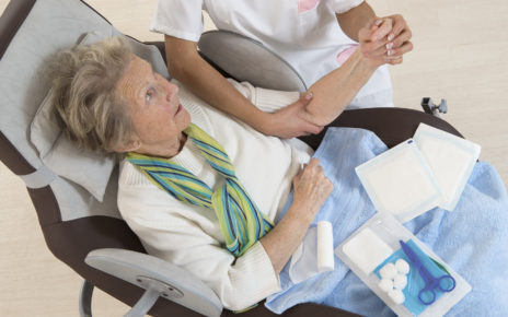 Znaleziono nowy sposób leczenia ran u pacjentów z chorobą autoimmunologiczną