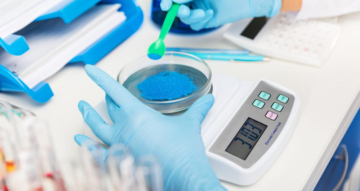 Rosyjscy naukowcy opracowują nowy sposób leczenia ran oparty na chlorku rubidu