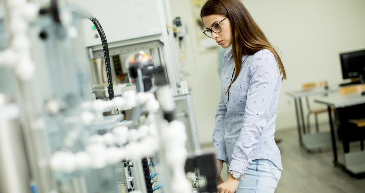 Nowe narzędzie pokazuje, w jaki sposób stymulacja elektryczna wspomaga gojenie