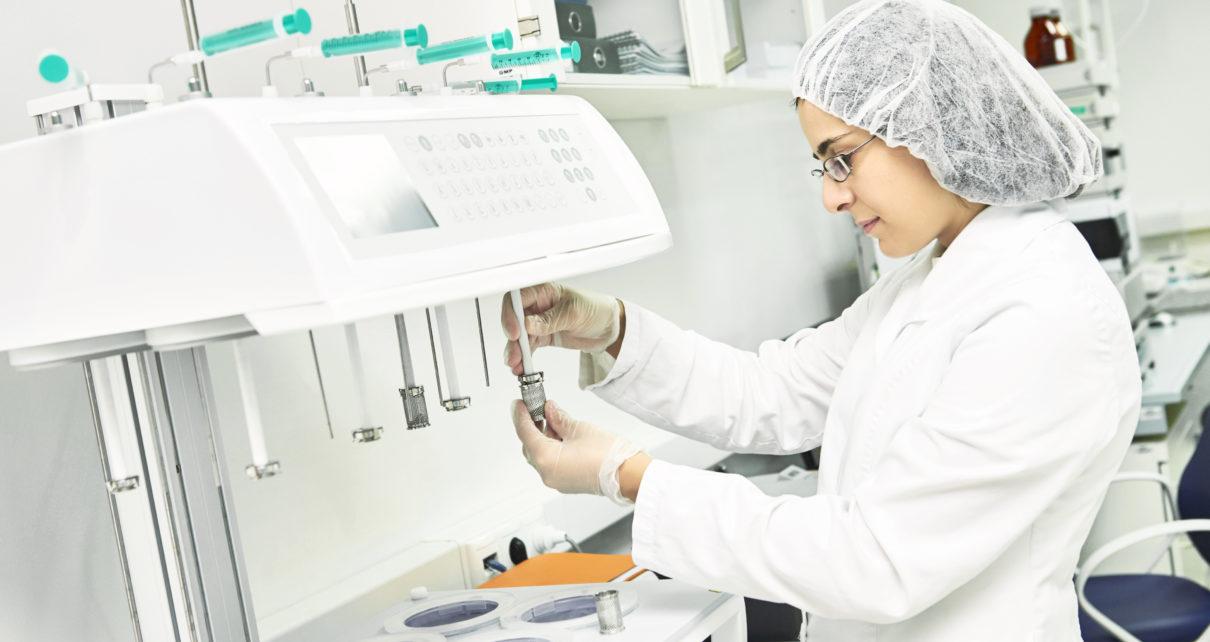 Nowy lek na atopowe zapalenie skóry pomyślnie przeszedł testy kliniczne