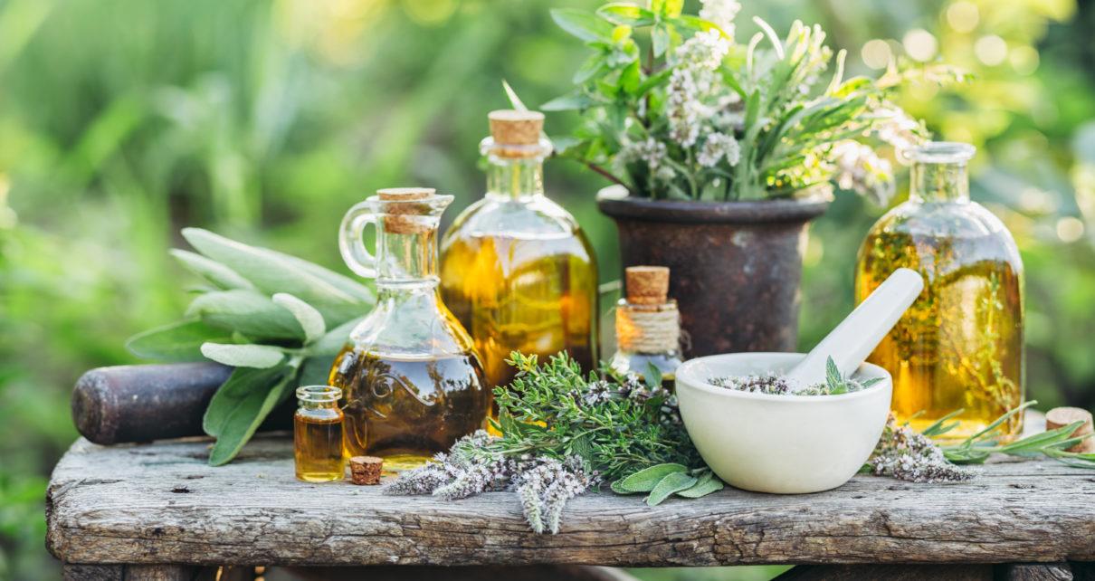 Naturalne metody przyspieszające proces gojenia ran