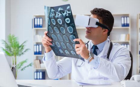 Sztuczna inteligencja zrewolucjonizuje obrazowanie medyczne?
