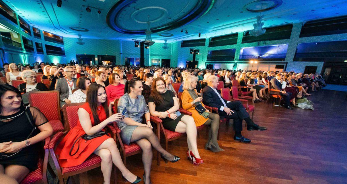 Największa konferencja o leczeniu ran w Polsce – ponad 1000 osób na III Forum Leczenia Ran
