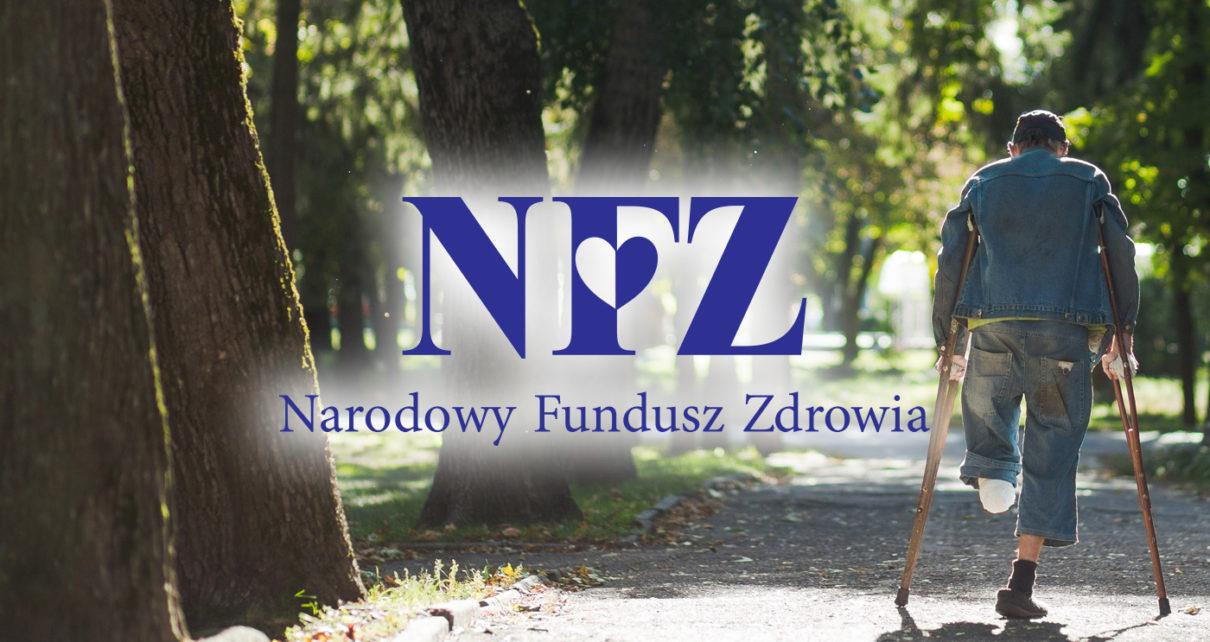 Raport: Polska na 10. miejscu pod względem amputacji kończyn dolnych