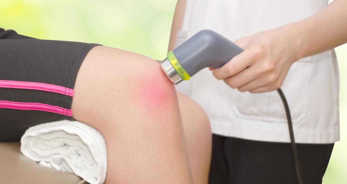 Sonoterapia, czyli terapia ultradźwiękowa