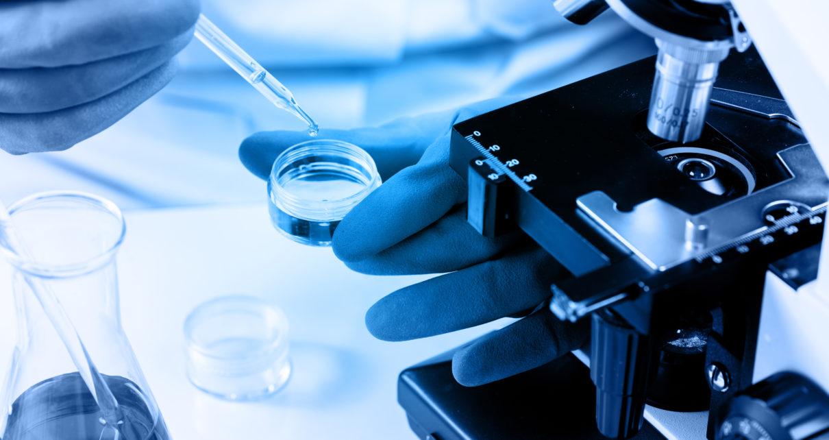 Usunięcie jednego białka przyspiesza gojenie ran i chroni przed nowotworem skóry