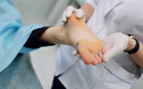 Ultrakrótkie impulsy elektryczne skuteczniejsze w walce ze zmianami skórnymi