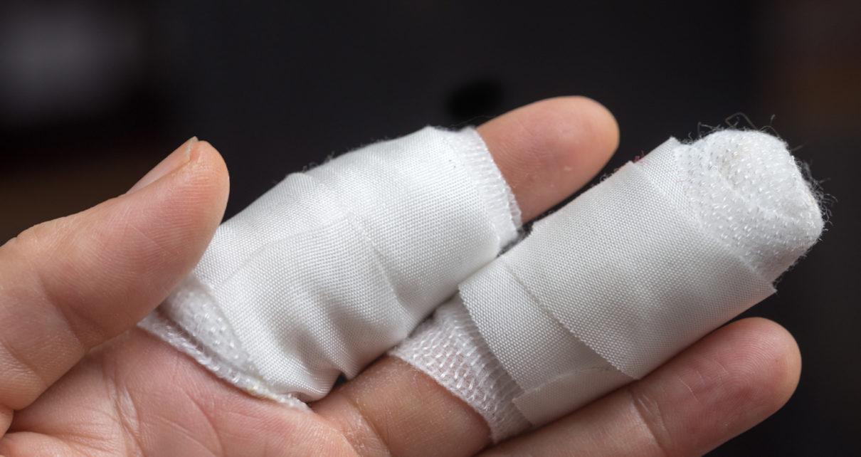 Kolagen w procesie gojenia ran