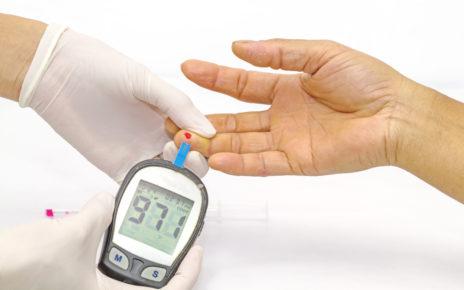 Postępowanie w dniu zabiegu operacyjnego pacjenta z cukrzycą