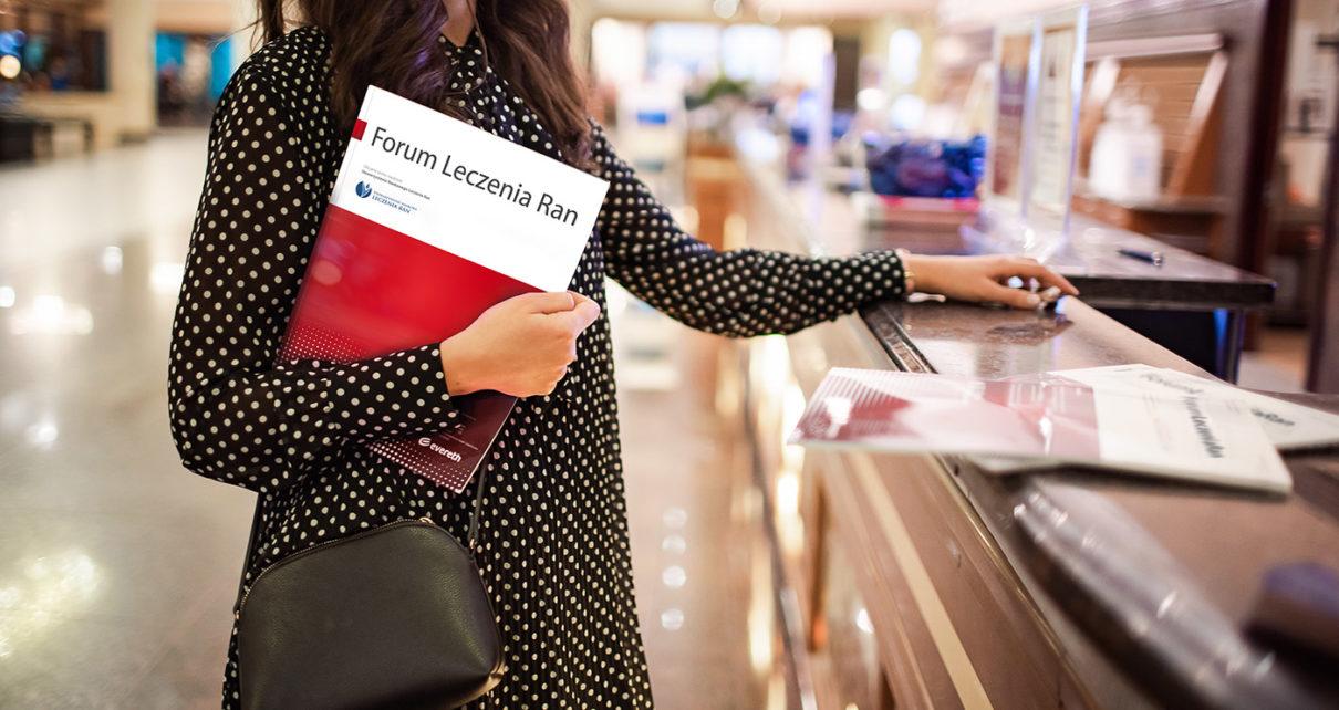 Już dziś zamów pierwszy numer czasopisma Forum Leczenia Ran