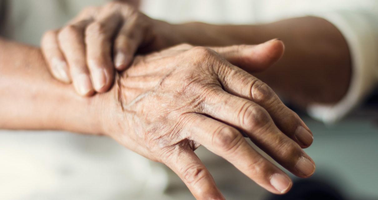 Najczęstsze choroby skóry u seniorów