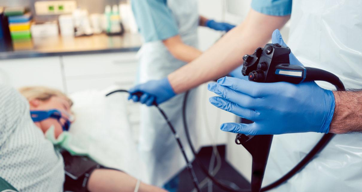 Jakie objawy świadczą o ostrej gastropatii krwotocznej?