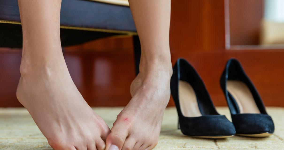 Jak pozbyć się zanokcicy? Wywiad z podologiem