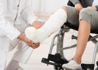 Jakie powikłania mogą wystąpić po złamaniu kości?