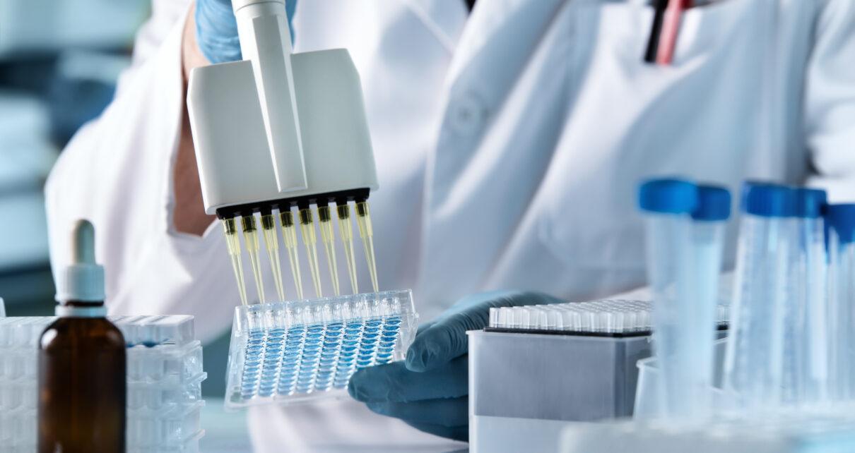 Szansa na leczenie ran hydrożelami z czynnikami komórek macierzystych