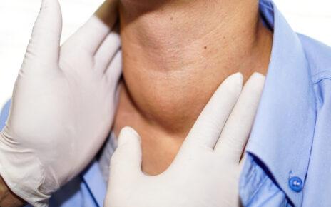 Najczęstsze powikłania po strumektomii