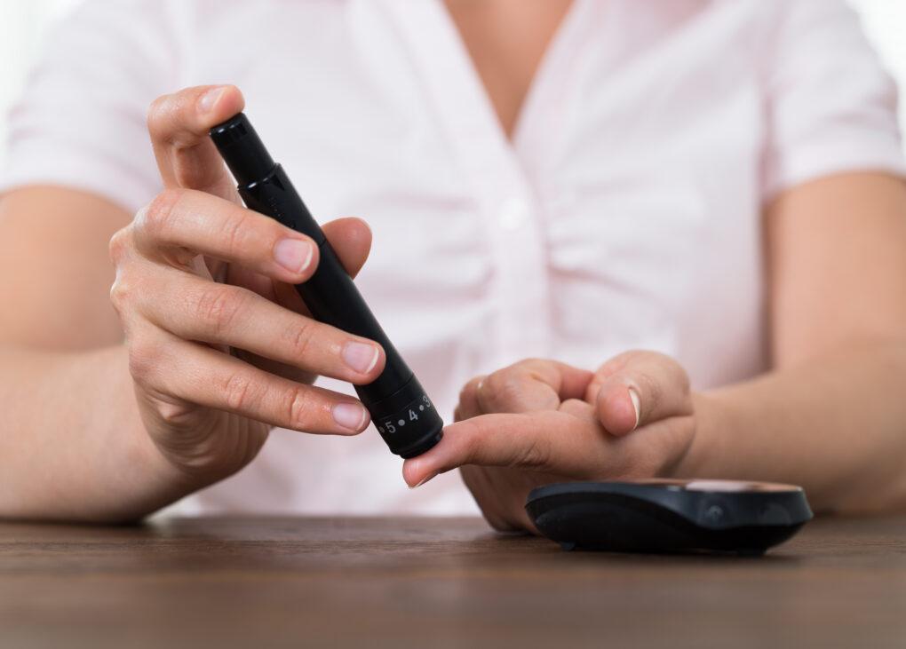 PTD: Cukrzyca nie zwiększa ryzyka zakażenia koronawirusem
